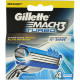 Gillette Mach3 Turbo pengék 4