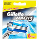 Gillette Mach3 Turbo 8-blade