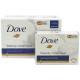Dove soap 4X100gr