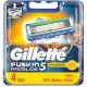 Gillette Fusion Power ProGlide 4 pengék