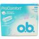 OB Tampons Pro Comfort Light Days 56er