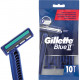Gillette Blue 2 10 Shaver