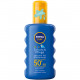 Nivea sun children spray 200ml LFS50 +