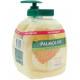 Palmolive folyékony szappan 2x300ml tej és méz