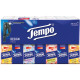 Tempo handkerchiefs 42x10 4 layers