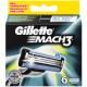 Gillette Mach3 6 blades