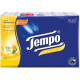 Tempo Plus handkerchiefs 36x9 4-layer chamomile +