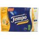 Tempo Plus zsebkendők 36x9 négyrétegű kamilla + al