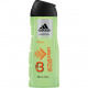 Adidas zuhanyzó 400ml Active Start