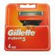 Gillette Fusion penge 4