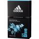 Adidas EDT 100ml Ice Dive