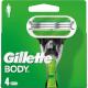 Gillette Body 4 blades