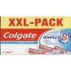 Toothpaste Colgate 3x75ml Complete Extra Fresh