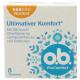 Obtampons PocketPack 8er