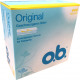 OB Tampons Normal 64s