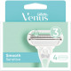 Gillette Venus Embrace Kobiety Sensitive 4ER
