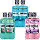Listerine szájvíz 2x500ml / 2x600ml 9er Mix