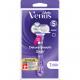 Gillette Venus borotva Női örvény