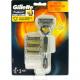 Gillette Proshield 4p + borotvapenge