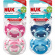 NUK Happy Days pacifier size 3 (18 - 36 months)