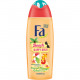 Fa shower 250ml Tropical Mango Colada