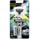 Rasoio Gillette Mach3 + 2 lame in vendita