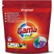 Gama Pods 4in1 18WL pastilles de détergent liquide