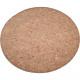 Cork underlay around 35cm with felt bottom