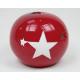 Szél fény gömb XL 11x9cm legfinomabb Dolomeit, O