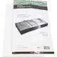 Unterbettkommode quality PEVA 95x45x18cm, 70L