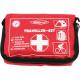 Vestir kit de viaje de primeros auxilios 32 piezas