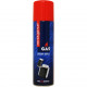 Lighter Gas 250ml to refill Silver Match