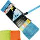 Floor Wiper Set 3-piece with telescopic handle col