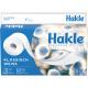 Toilettenpapier Hakle 3-lagig 8x150 Blatt