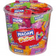 Aliments Haribo Maoam Stripes 1050g