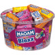 Food Maom cubes 50 pieces in can