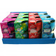 Glade by Brise Scented candle 24pcs Mixbox 120g