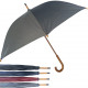 Umbrella 110cm Stock 4 colors assorted