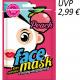 BLING POP Supportive moisture mask