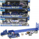Playset Police Set I 4- times assorted scale 1: 6
