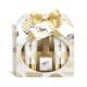 Set de regalo Gold Vanilla 4 piezas en caja de ven
