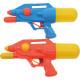 Pistolet à eau 32,5 cm 2- fois assorti avec pompe
