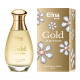 Parfüm Elina Gold Women 100ml