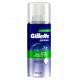 Gillette sorozat borotválkozó hab érzékeny 100ml