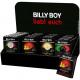 Kondome Billy Boy 3er im Display 4-fach sortiert