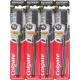 Toothbrush COLGATE Double Action medium 18cm,