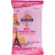 Sagrotan Hygiene Wipes 2in1 10 Lemon Blossom