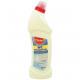 WC Reinigergel CLEAN 750ml Lemon-Fresh