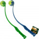 Ball sling for dogs 50cm with ball 6,5cm