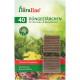 Blumendünger Sticks 40er Efficiency 3 months